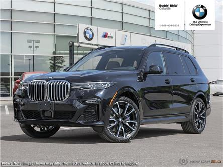 2019 BMW X7 xDrive40i (Stk: T707679) in Oakville - Image 1 of 22