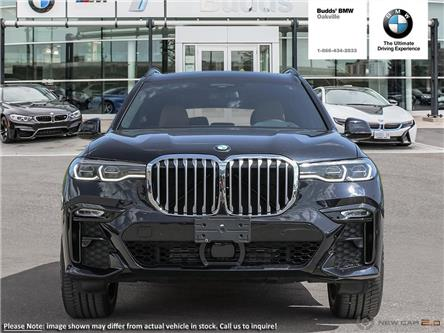 2019 BMW X7 xDrive40i (Stk: T707679) in Oakville - Image 2 of 22