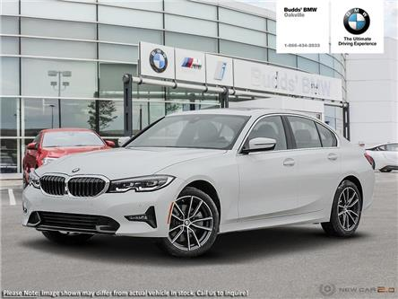 2020 BMW 330i xDrive (Stk: B714322) in Oakville - Image 1 of 11