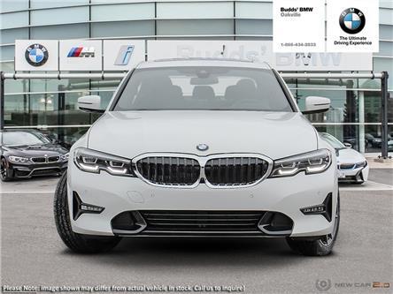 2020 BMW 330i xDrive (Stk: B717270) in Oakville - Image 2 of 11