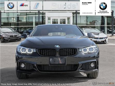 2020 BMW 430i xDrive Gran Coupe (Stk: B698612) in Oakville - Image 2 of 10