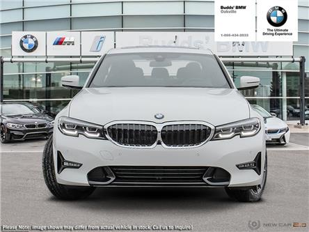 2020 BMW 330i xDrive (Stk: B717222) in Oakville - Image 2 of 11