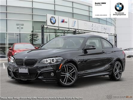 2020 BMW 230i xDrive (Stk: B716480) in Oakville - Image 1 of 11