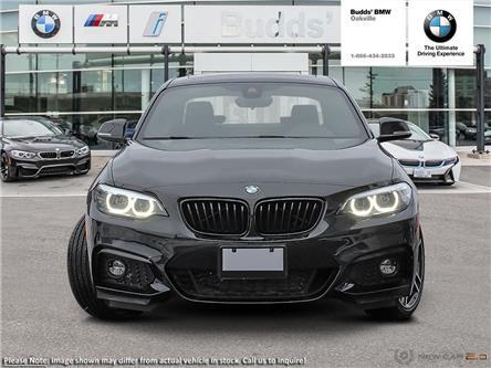 2020 BMW 230i xDrive (Stk: B716480) in Oakville - Image 2 of 11