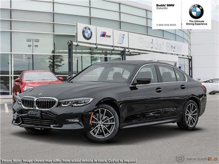 2020 BMW 330i xDrive (Stk: B717021) in Oakville - Image 1 of 10