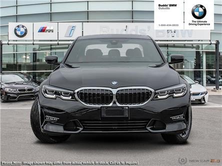 2020 BMW 330i xDrive (Stk: B717021) in Oakville - Image 2 of 10