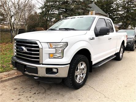 2016 Ford F-150  (Stk: 93121) in Belmont - Image 1 of 13