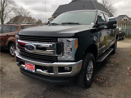 2017 Ford F-250  (Stk: 03286) in Belmont - Image 1 of 16