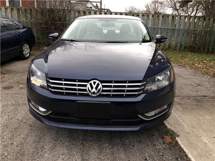 2012 Volkswagen Passat 2.0 TDI Highline (Stk: 07885) in Belmont - Image 2 of 17