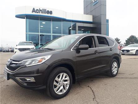 2015 Honda CR-V EX (Stk: L1078A) in Milton - Image 1 of 13