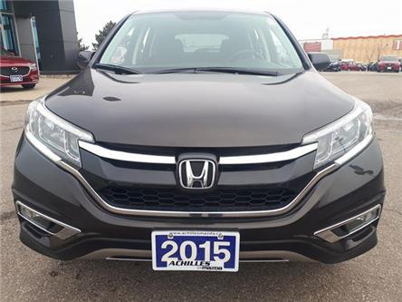 2015 Honda CR-V EX (Stk: L1078A) in Milton - Image 2 of 13