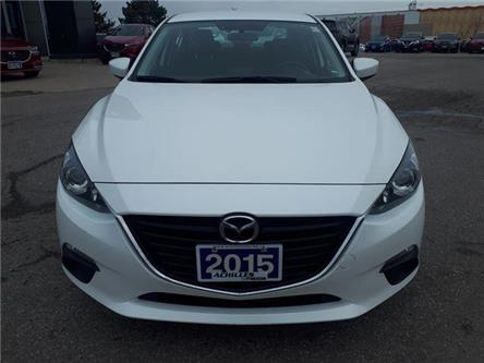 2015 Mazda Mazda3 GS (Stk: P5949) in Milton - Image 2 of 11