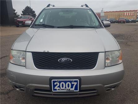 2007 Ford Freestyle Limited (Stk: A9560A) in Milton - Image 2 of 14