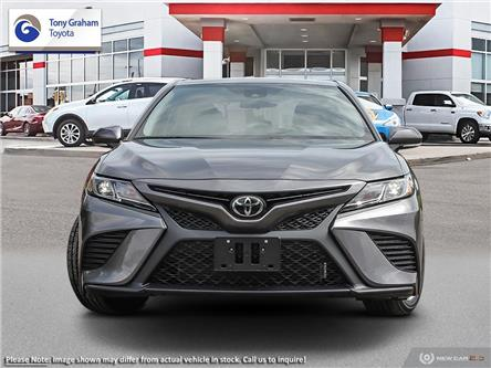 2020 Toyota Camry SE (Stk: 58991) in Ottawa - Image 2 of 22