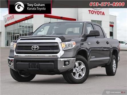 2015 Toyota Tundra  (Stk: M2764) in Ottawa - Image 1 of 27