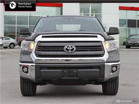 2015 Toyota Tundra  (Stk: M2764) in Ottawa - Image 2 of 27