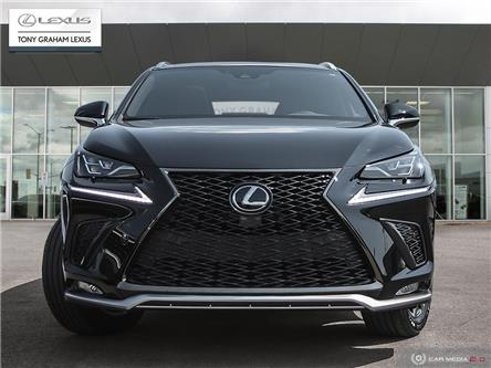 2020 Lexus NX 300 Base (Stk: P8530) in Ottawa - Image 2 of 27