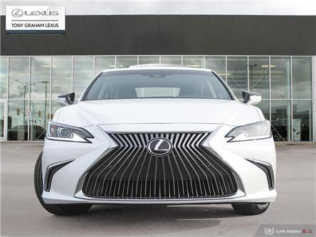 2020 Lexus ES 350 Premium (Stk: P8649) in Ottawa - Image 2 of 27
