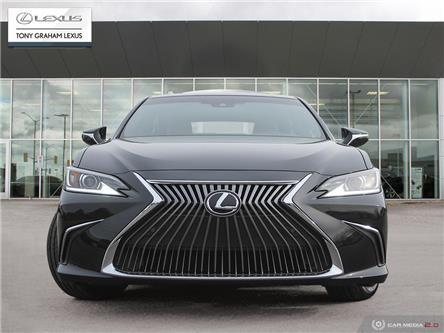 2020 Lexus ES 350 Premium (Stk: P8652) in Ottawa - Image 2 of 27