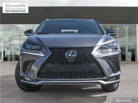 2020 Lexus NX 300 Base (Stk: P8547) in Ottawa - Image 2 of 29