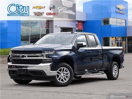 2019 Chevrolet Silverado 1500 LT (Stk: 2953323) in Toronto - Image 1 of 27