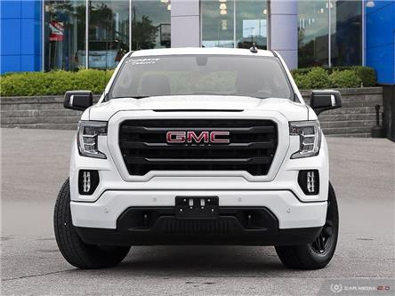2020 GMC Sierra 1500 Elevation (Stk: 3010007) in Toronto - Image 2 of 27