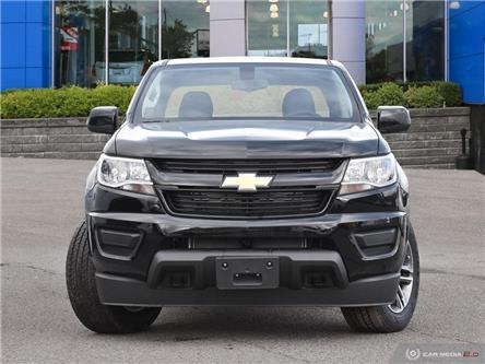 2020 Chevrolet Colorado WT (Stk: 3013149) in Toronto - Image 2 of 27