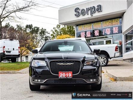 2019 Chrysler 300 S (Stk: P9187) in Toronto - Image 2 of 27