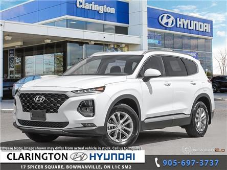 2020 Hyundai Santa Fe Essential 2.4 (Stk: 19863) in Clarington - Image 1 of 24