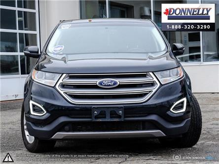 2016 Ford Edge SEL (Stk: PLDT4A) in Ottawa - Image 2 of 28