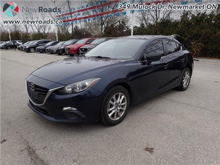 2015 Mazda Mazda3 GS (Stk: 41414A) in Newmarket - Image 2 of 15