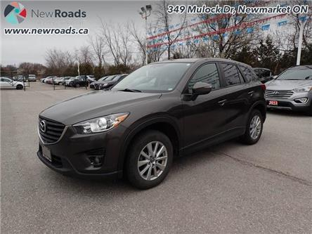 2016 Mazda CX-5 GS (Stk: 41368A) in Newmarket - Image 2 of 14
