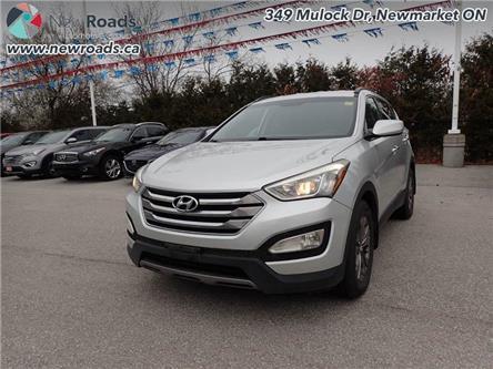 2013 Hyundai Santa Fe Premium (Stk: 41421A) in Newmarket - Image 1 of 15