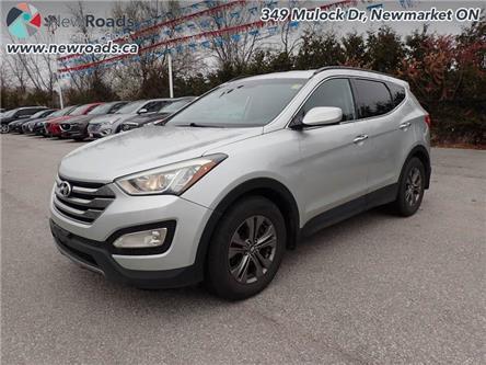 2013 Hyundai Santa Fe Premium (Stk: 41421A) in Newmarket - Image 2 of 15