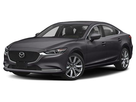2020 Mazda MAZDA6 GT (Stk: K7991) in Peterborough - Image 1 of 9