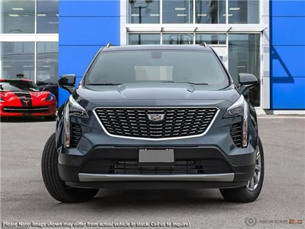 2019 Cadillac XT4 Premium Luxury (Stk: F221656) in Newmarket - Image 2 of 8