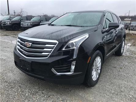 2019 Cadillac XT5 Base (Stk: Z145641) in Newmarket - Image 1 of 21