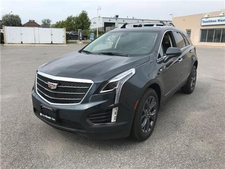 2019 Cadillac XT5 Premium Luxury (Stk: Z238624) in Newmarket - Image 1 of 25