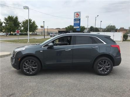2019 Cadillac XT5 Premium Luxury (Stk: Z238624) in Newmarket - Image 2 of 25