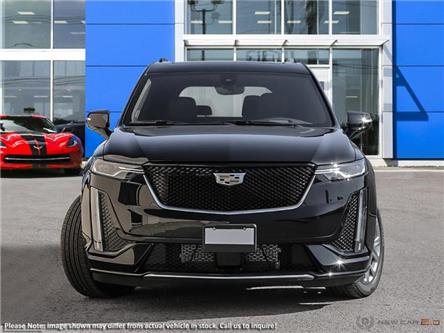 2020 Cadillac XT6 Sport (Stk: Z106037) in Newmarket - Image 2 of 22
