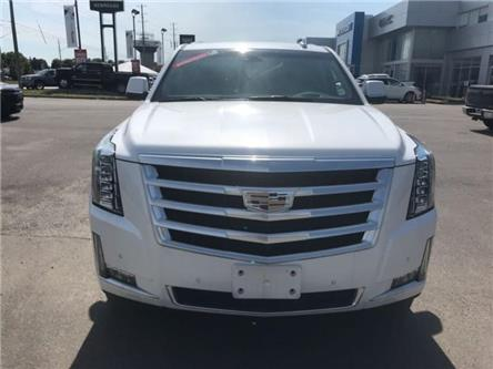 2019 Cadillac Escalade Luxury (Stk: R170298) in Newmarket - Image 2 of 23