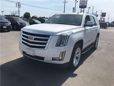 2019 Cadillac Escalade Luxury (Stk: R170298) in Newmarket - Image 1 of 23