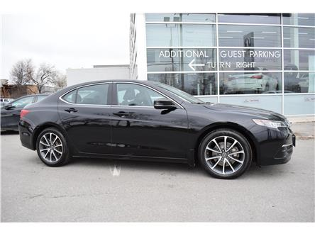 2016 Acura TLX Tech (Stk: 800046P) in Brampton - Image 1 of 25