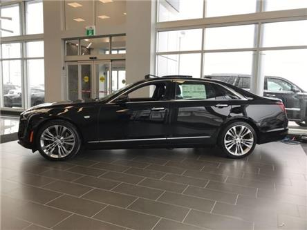 2019 Cadillac CT6 3.0L Twin Turbo Platinum (Stk: U134224) in Newmarket - Image 2 of 14