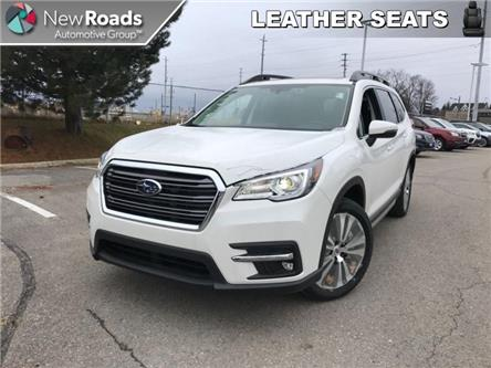 2020 Subaru Ascent Limited (Stk: S20007) in Newmarket - Image 1 of 22