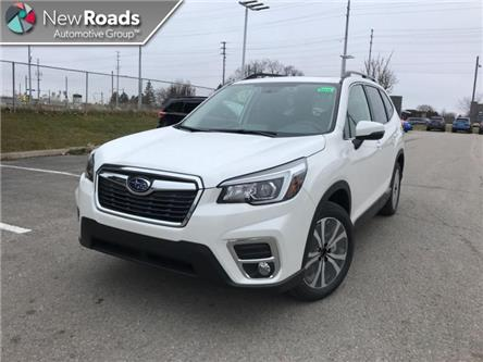 2020 Subaru Forester Limited (Stk: S20066) in Newmarket - Image 1 of 21