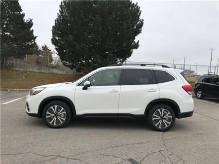 2020 Subaru Forester Limited (Stk: S20066) in Newmarket - Image 2 of 21