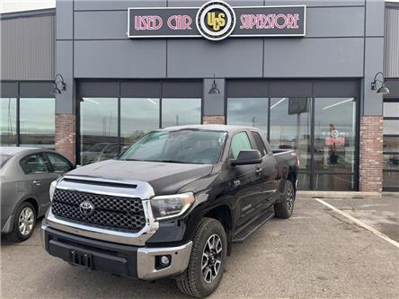 2019 Toyota Tundra  (Stk: 3778B) in Thunder Bay - Image 1 of 14