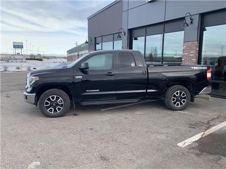 2019 Toyota Tundra  (Stk: 3778B) in Thunder Bay - Image 2 of 12