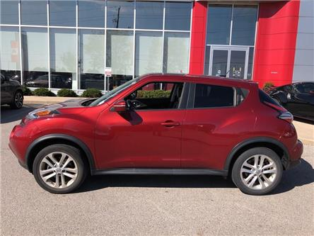 2015 Nissan Juke SL (Stk: A6820) in Burlington - Image 2 of 17